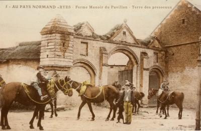 Una postal de 1890